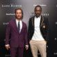 Matthew McConaughey Idris Elba