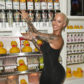 Amber Rose candy