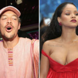 Diplo Recalls Being Brutally Rejected by Rihanna