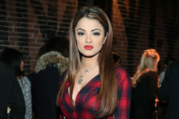 """You Dumb F**k!"" GG Gharachedaghi Blasts Her Ex for Refusing to Sign Divorce Papers"