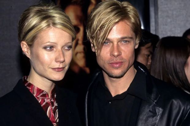 Gwyneth Paltrow Makes Shocking Confession About Engagement to Brad Pitt