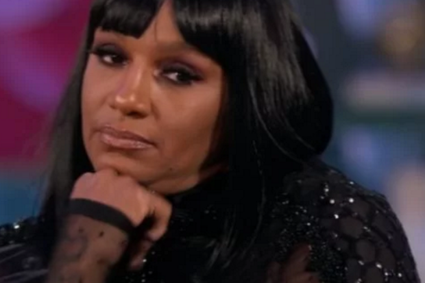 Disgusting! 'BBW' Jackie Christie Clueless About Grandson?