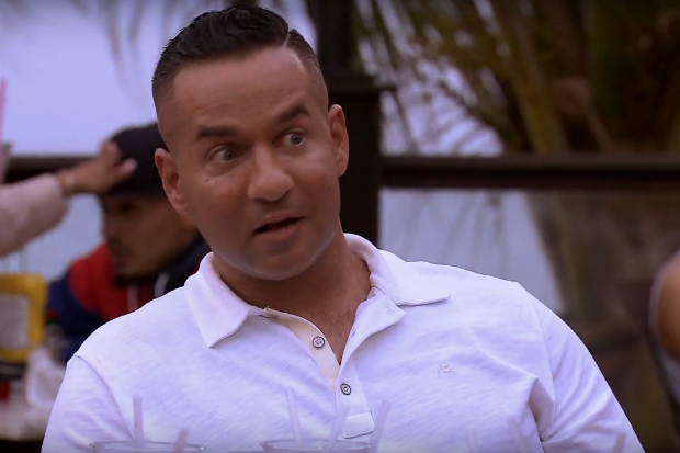 'Jersey Shore' Cast Reveals Which of Them Had a Foursome