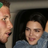 Kendall Jenner and Blake Griffin Go on Double Date with Hailey Baldwin and Chandler Parsons