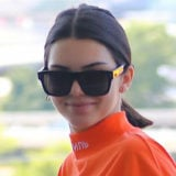 Kendall Jenner Accused of Not Leaving a Tip on $24 Bill