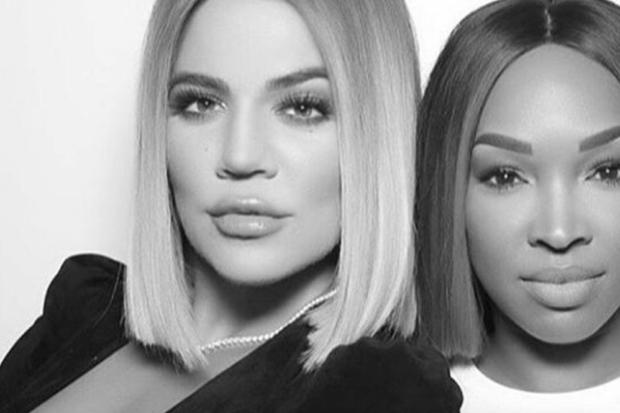Kardashian BFF Talks About Khloé's Pregnancy