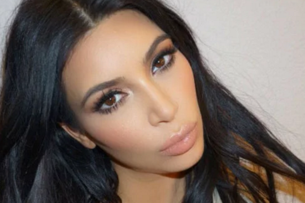 Kim Kardashian Gets Caught in Racist Scandal