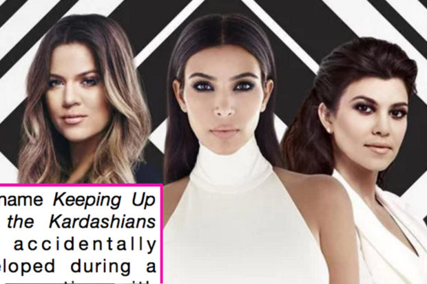 Shocking Truths You Don't Know About 'Keeping Up with the Kardashians'