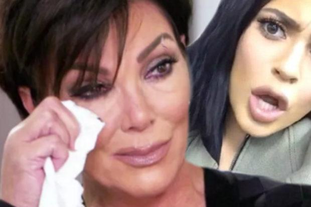 Kylie Fires Kris Jenner?!