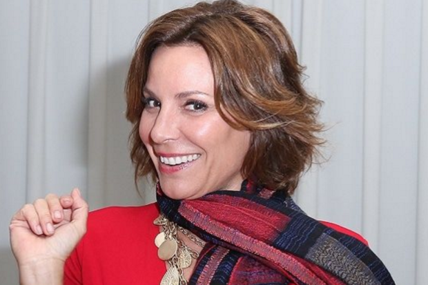 Is Luann Getting Back With Her Ex?!