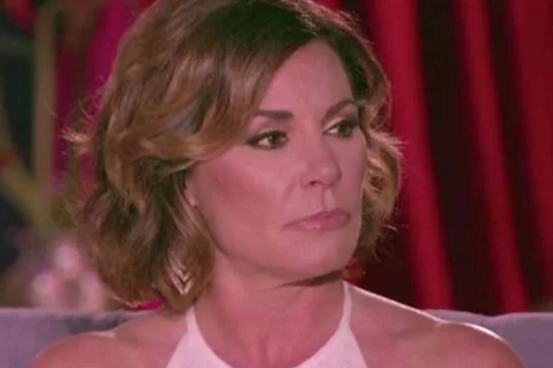 Details on Luann's Sultry Cabaret Performance, Will the Show Go On?
