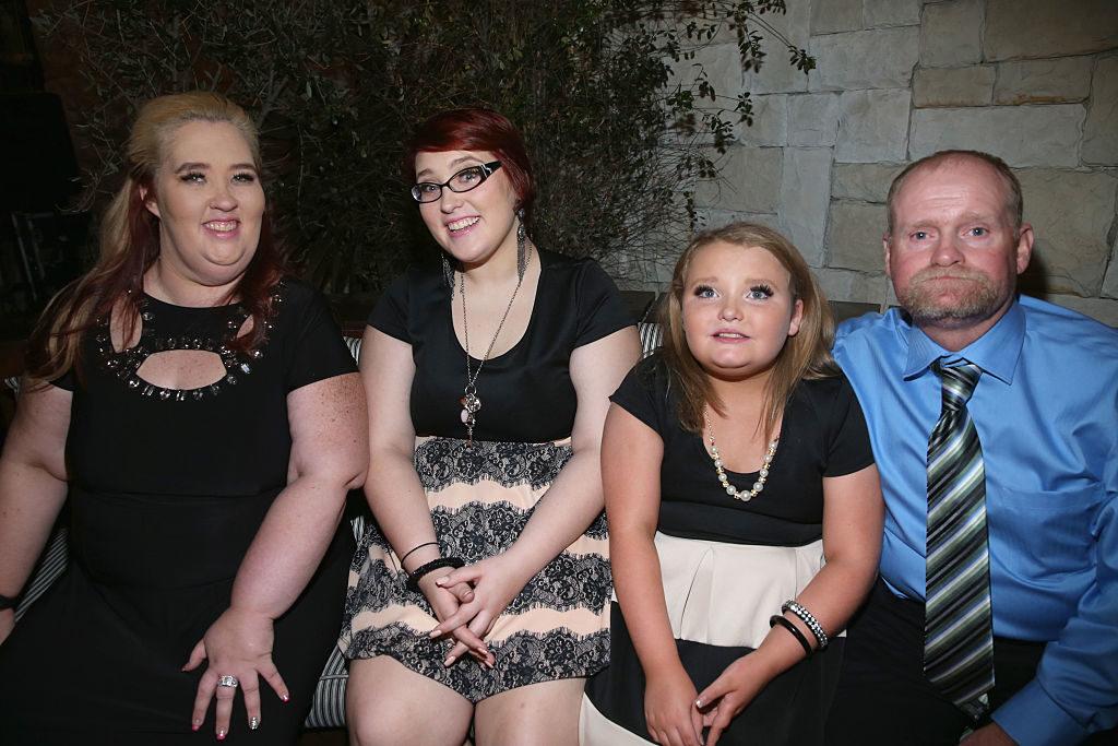 Mama June's daughter Lauryn 'Pumpkin' Shannon announces pregnancy