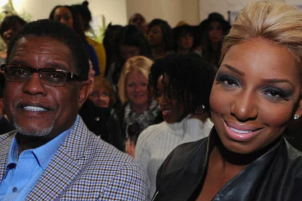 Nene Leakes Reveals the REAL Reason Her Husband Ended up in the ER