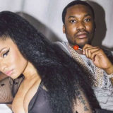 "Nicki Minaj Was ""Painfully Reclusive"" After Meek Mill Breakup"