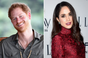 Are Prince Harry and Meghan Markle Engaged?