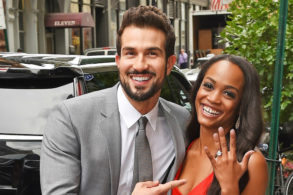 Why Did Rachel Lindsay Choose Bryan Abasolo?