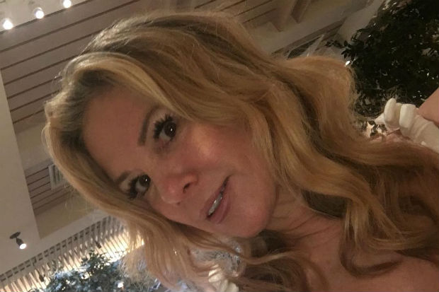 Ramona Singer May Be Single Again