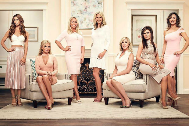 'RHOC' Star Banned From Father's Funeral for Being Gay