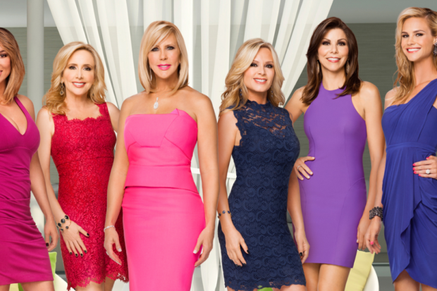 'Real Housewives' Star Fired!