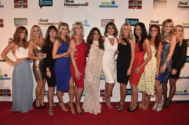 'RHOC' Secret Divorce Revealed