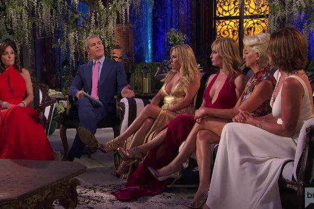 Don't Go! RHONY Star Leaves Farewell Message on IG and Fans PANIC