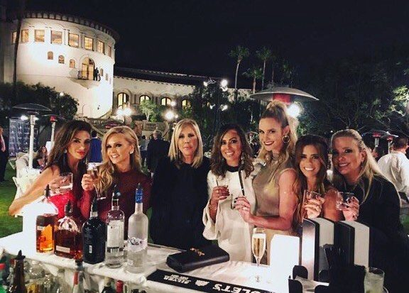 Truth Bomb! RHOC Insider Reveals Show's Biggest Feud Is a LIE