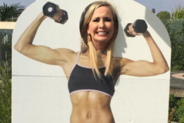 See 'RHOC' Star Shannon Beador's Shocking Weight Transformation