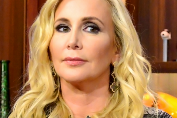 Shannon Beador of 'RHOC' Opens Up About Her Weight