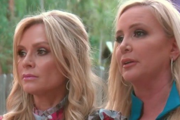 """I Am 100% Cancer Free"" Another RHOC Cancer Scam Stuns Bravo"