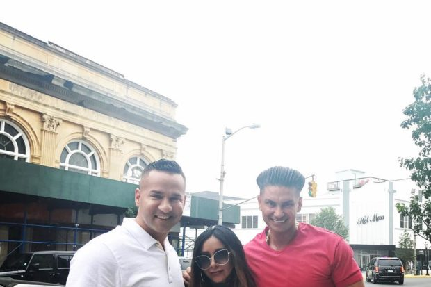 'Jersey Shore' Coming Back to TV!?