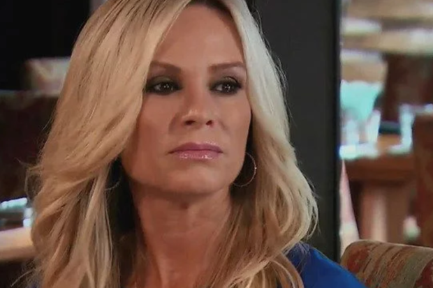 Tamra Judge Blames Husband for Her Destroyed Relationship with Daughter Sidney
