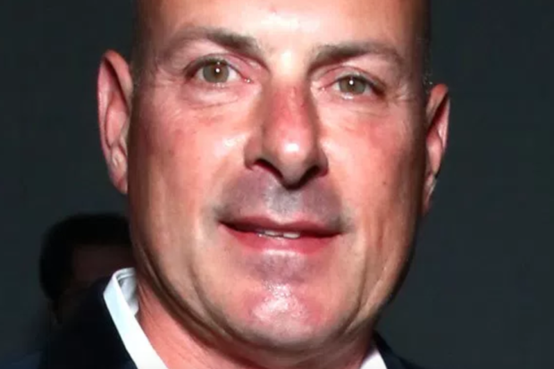 """""""Bleeding From the Face"""" Tom D'Agostino Jr. Drops Abuse Bombshell Amidst Divorce Scandal"""
