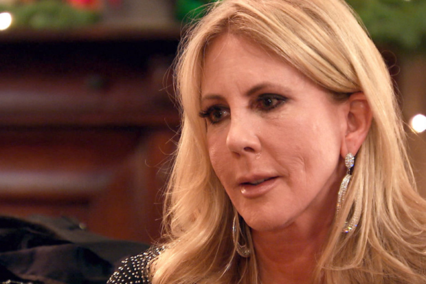 'RHOC' Star Vicki Gunvalson Replaced?!