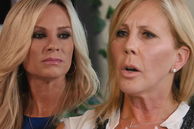 Vicki Gunvalson Reveals Eddie Judge Had a Gay Relationship