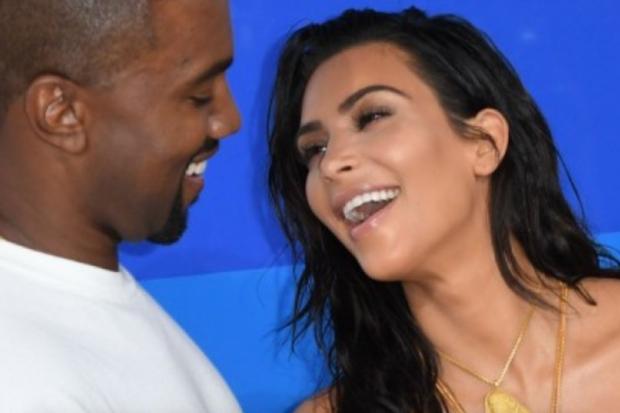 Kim Kardashian and Kanye West's Due Date Revealed