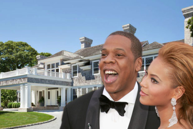 Beyoncé and Jay-Z's $26 Million Hamptons Home Is Absolutely Wild