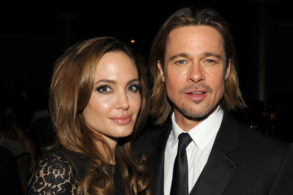Is Brad Pitt Moving Back In with Angelina Jolie?