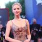 Jennifer Lawrence mother venice film festival