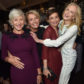 Helen Mirren, Emma Thompson, Kristin Scott Thomas and Nicole Kidman