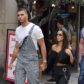 Kourtney Kardashian youns bendjima