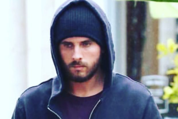 Omg! Scott Disick Rushed to Hospital After Psychotic Breakdown