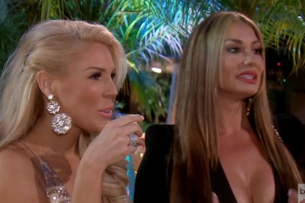 'RHOC' Husband Spotted Making Out with Another Guy?!!
