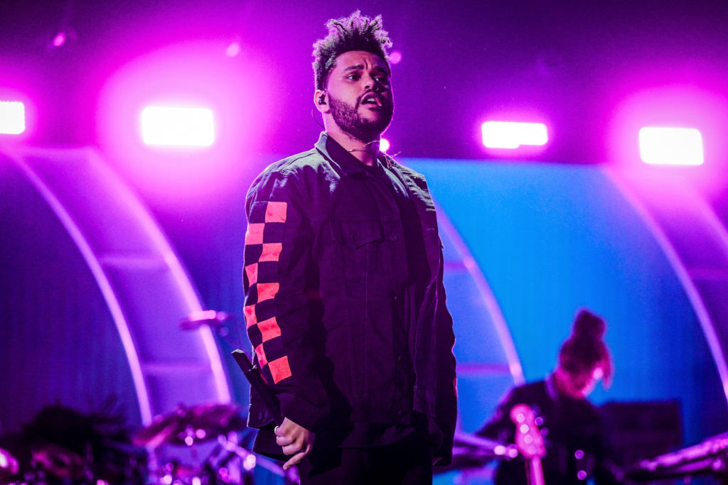 The Weeknd Confirms New Project 'My Dear Melancholy' Will Drop Tonight