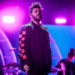 2017 iHeartRadio Music Festival The Weeknd