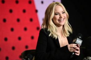 Jennifer Lawrence Thinks Boyfriend Darren Aronofsky Is