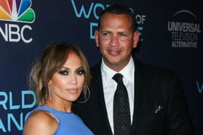Jennifer Lopez Gushes About Finding