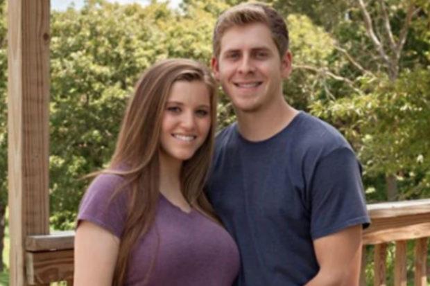 Joy-Anna Duggar's Husband Confesses to Breaking Courting Rules Before Shotgun Wedding