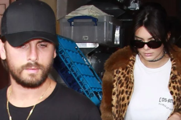 Did Kendall Jenner Hook Up with Scott Disick?!