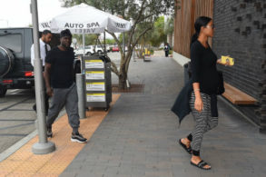 Kevin Hart and Eniko Parrish Still Together After Cheating Scandal