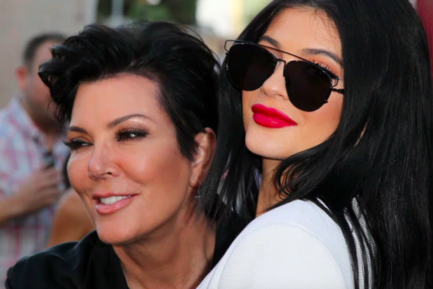 Did Kris Jenner Force Kylie to Get Pregnant?